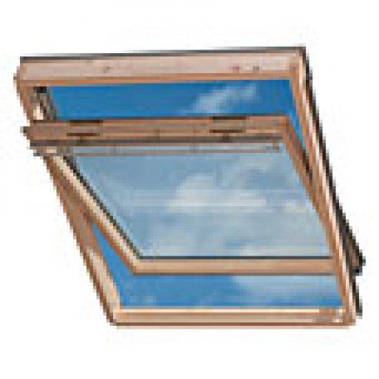Мансардное окно VELUX GZL C02(55x78)