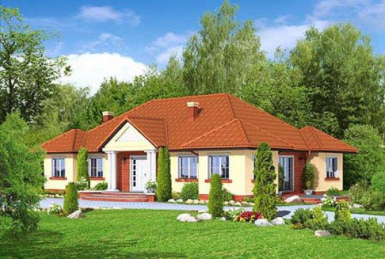 построим дом из пеноблоков